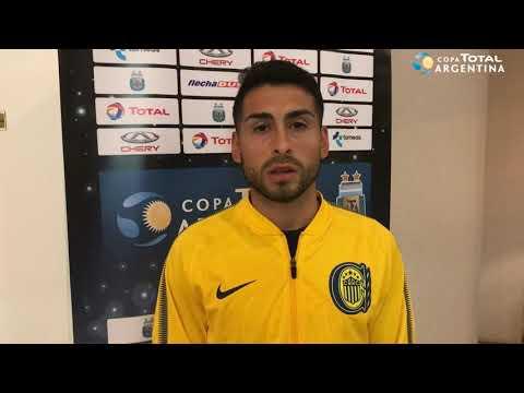 Federico Carrizo - Rosario Central