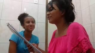 Tag Sou Cristã Part:Letícia Nascimento kkkk