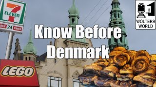 Denmark vs USA: What You Should Know Before You Visit Denmark