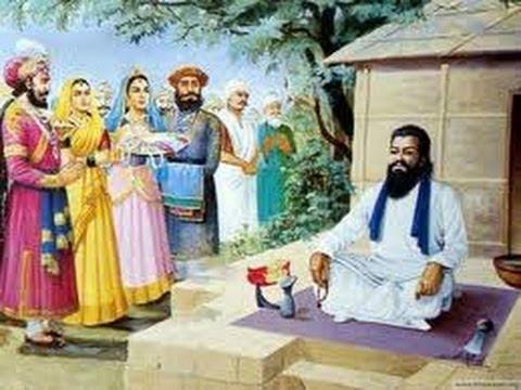 Bhagat Ravidas Ji Part - 1, Katha by Pinderpal Singh Ji