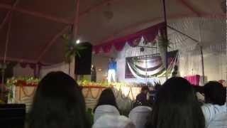 dil ka aalam main kya bataun tujhe by Ashwani Kumar