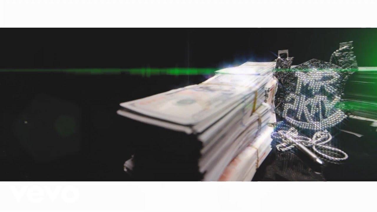Download Mr 2Kay - Moniegram (Official Video) ft. Timaya