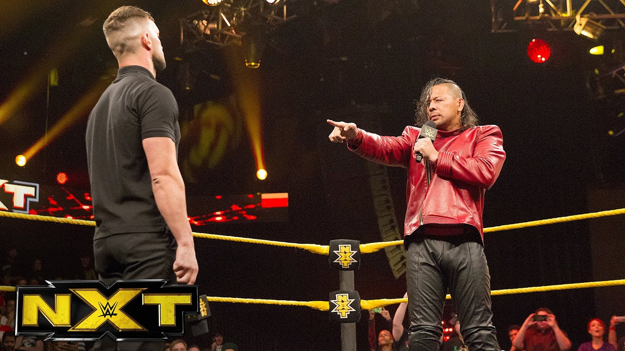 Image result for shinsuke vs finn