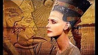 Почему это скрывают. Канонический артефакт Египта. Тайна Нефертити. Загадки истории