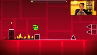 GEOMETRY DASH | Sta diventando IMPOSSIBILE
