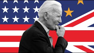 video: What a Biden win means for a UK-US trade deal
