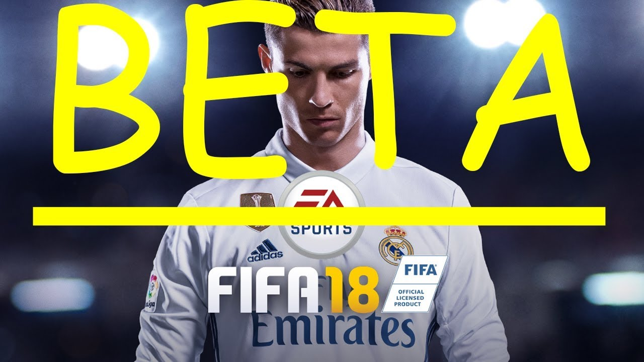 Fifa  Beta Review