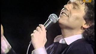 Raphael, Estar enamorado, Festival de Viña 1982