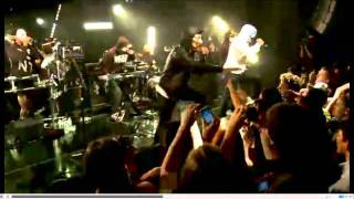 "Hollywood Undead - ""Sell Your Soul"" (Live @ Richard & Son Theater, NYC 2011) [2/10]"