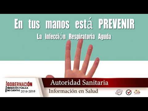 Autoridad sanitaria - Instituto Departamental de Salud