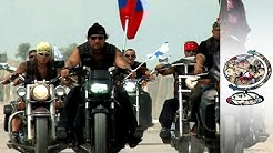The Bikers Riding For Putin