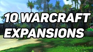 10 Potential World of Warcraft Expansions