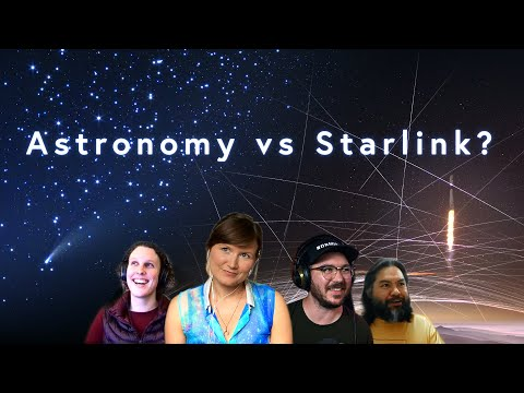 Is this the END of Astronomy?