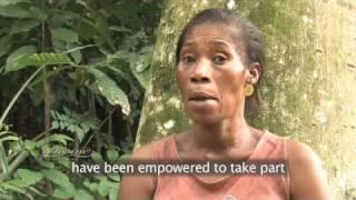 Divine Chocolate : Empowerment For Women