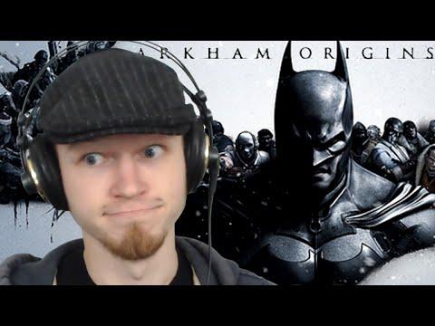 Let's Play Batman: Arkham Origins | Part 13
