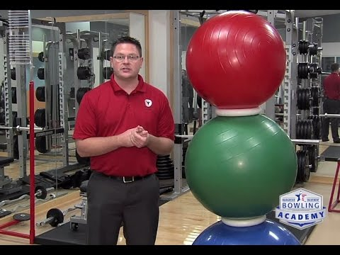 Bowling Strength Exercises | USBC Bowling Academy