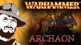 """Обзор книги """"Archaon"""" для Warhammer. Часть 2"""