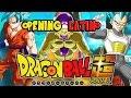 Dragon Ball Super Opening 2 Latino Sin Creditos