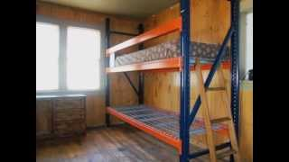 D. I. Y. BIGGEST ,BADEST ,BUNKBED, CHEAP / FREE INFO