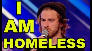 This Homeless Guy Changed His Life Forever?