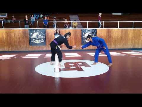 WSOJJ: Purple Belt Sub-Only Championship