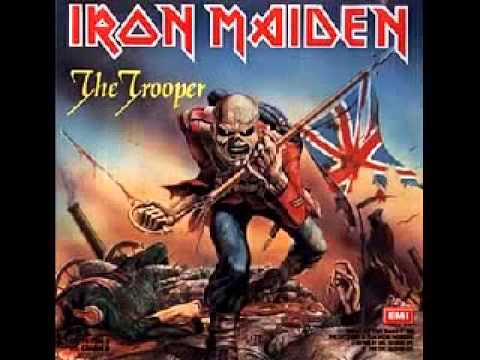 Iron Maiden - The Trooper.mp3