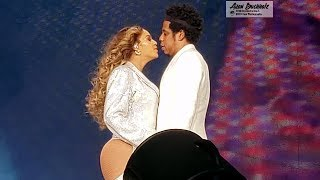 Beyoncé & Jay-Z - Part II (On The Run) + '03 Bonnie & Clyde (On The Run II Tour, Vancouver)