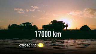 Volok Turkestan ER Expedition