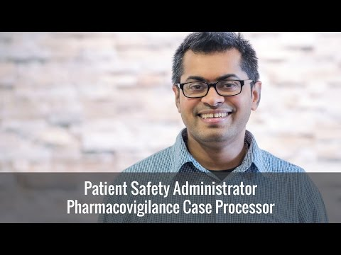 TATA Consultancy Services   Patient Safety Administrator  Pharmacovigilance Case Processor