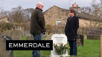 Emmerdale - Lydia Reassures Paddy That He Is Fit To Be A Father