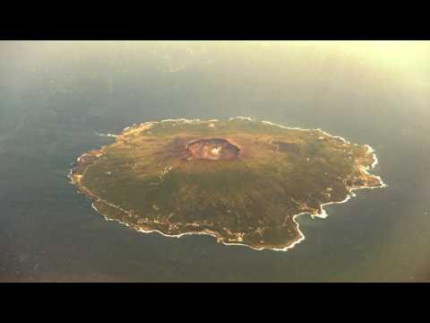 Top 5 Most Dangerous Islands