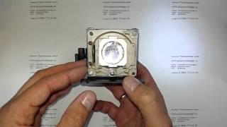 Лампа 60.J8618.CG1 для проектора Benq PB6100 / PB6105 / PB6200 / PB6205(, 2015-12-01T11:16:12.000Z)