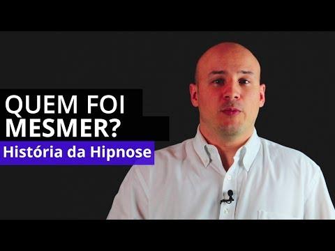 Quem foi Mesmer? O Criador do Mesmerismo | Série História da Hipnose | Canal do Hipnólogo