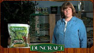 Duncraft Squirrel Proof Selective Feeder