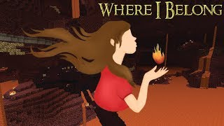 The Little One. ~ Where I Belong [S2 Ep1] Minecraft Roleplay