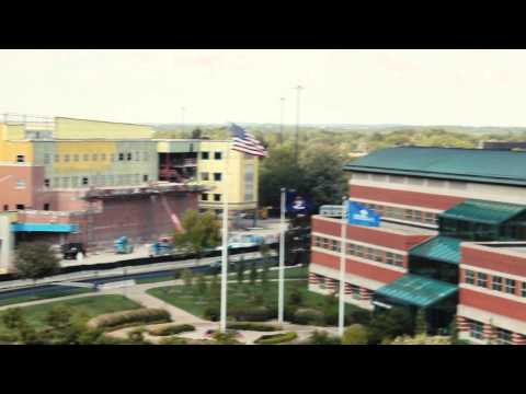 Grand Valley State University-Home away from home