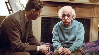 Last Words of Albert Einstein? thumbnail