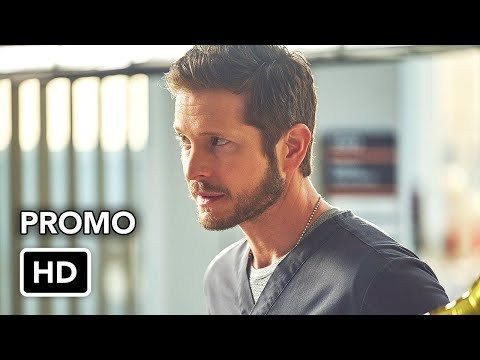"""The Resident 5x03 Promo """"The Long And Winding Road"""" (HD)"""