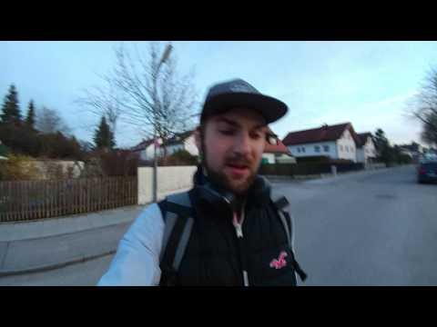 Vlog #049 - BodyFlying meg sok Huawei duma
