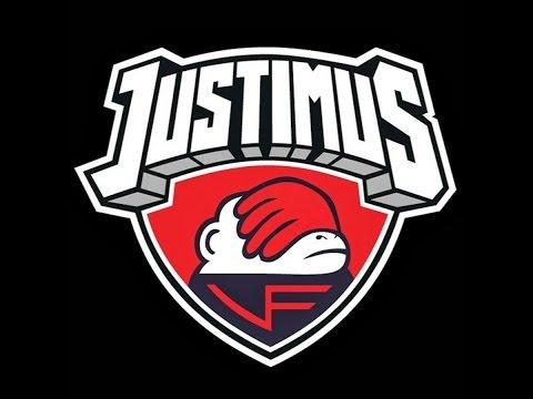 Justimus - Wunderboy ( Musiikkivideo reupload )