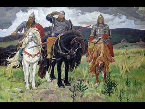 Васнецов Виктор Михайлович Картины биография Vasneztov Viktor