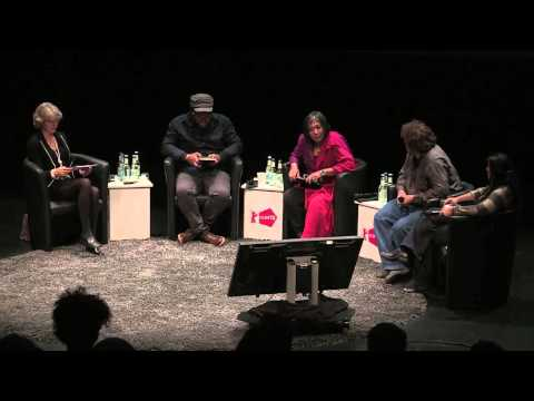 "Berlinale Talents 2015: ""Story Worlds"""