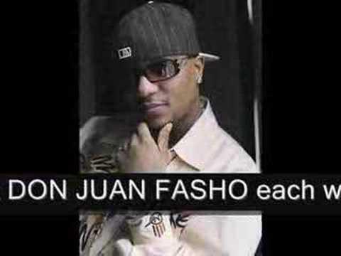 Don Juan Fasho 1011 The WIZ