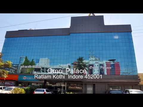 Top 10 budget hotel in indore