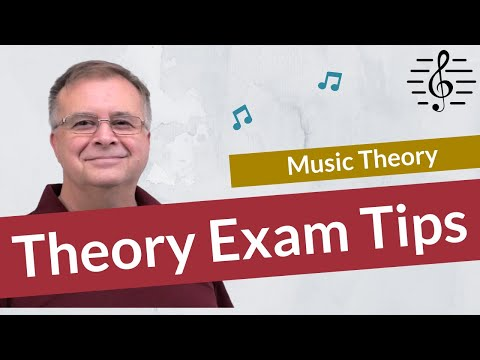 Music Theory Exam Tips & Advice – Music Theory