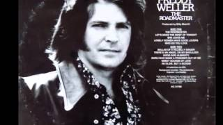 Freddy Weller -- The Roadmaster