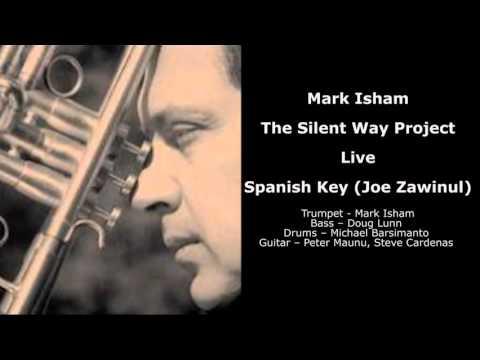 Mark Isham - Spanish Key