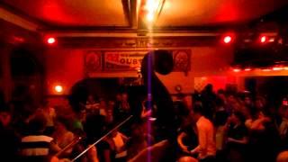 """DIXIE RAMBLERS CHEZ """"Madame Moustache"""" 23/10/2012"""