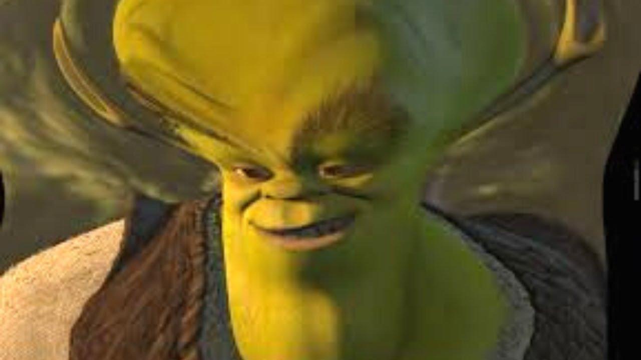 clean memes I stole from shrek