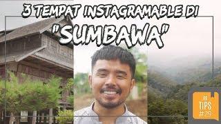 Jurnal Indonesia Kaya: 3 Tempat Instagramable di Sumbawa